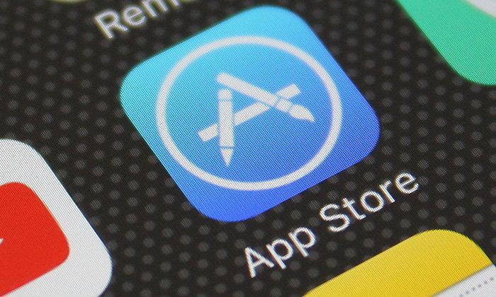 สรุปผล Apps ยอดเยี่ยมบน App Store สำหรับ iOS ในปี 2017
