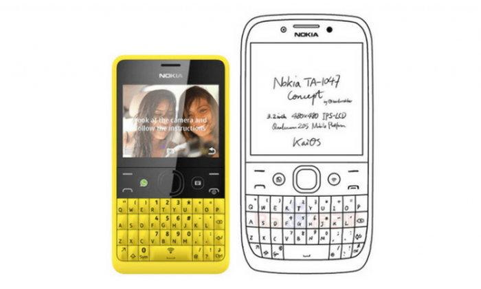 เตรียมพบกับ Nokia E71 (2018) รุ่นฮิตในอดีตในปีหน้า