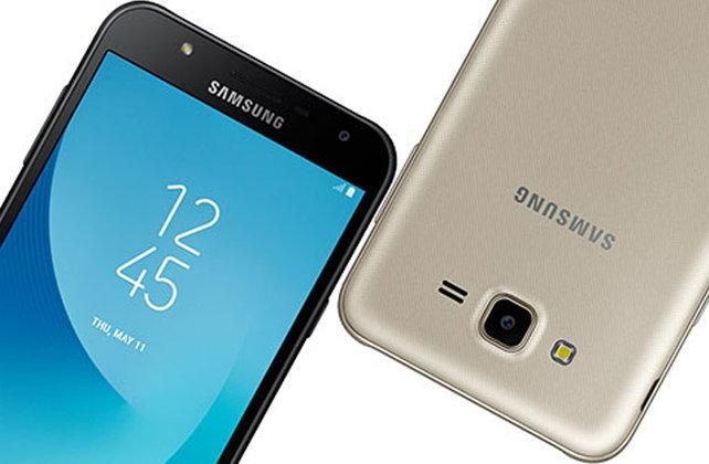 เปิดตัว Samsung Galaxy J7 Nxt เวอร์ชันอัปเกรดพร้อม RAM 3GB ในราคา 6 พันบาท