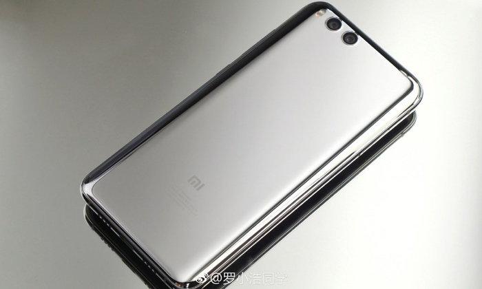 ไม่นานเกินรอ คาด xiaomi mi 7 เปิดตัวในงาน Mobile World Congress 2018