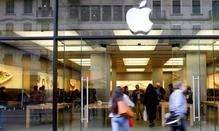 แบตเตอรี่ iPhone 6 Plus เกิดควันลุกไหม้ที่ Apple Store Zurich (Switzerland)