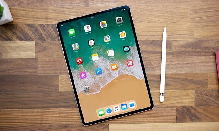 Apple อาจนำ Face ID มาใช้ใน iPad รุ่นใหม่ด้วย