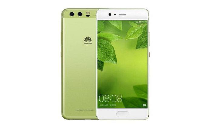 Huawei จดเครื่องหมายทางการค้าชื่อ P11 ในหลายประเทศ