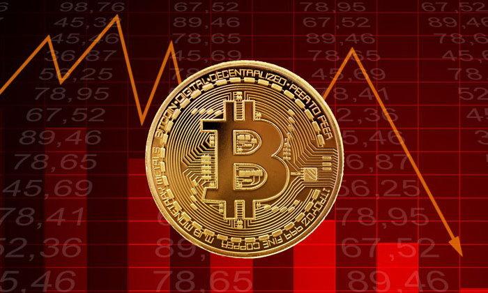 นักวิเคราะห์เตือนราคา Bitcoin อาจดิ่งลงได้มากถึง 90% จากมูลค่าปัจจุบัน
