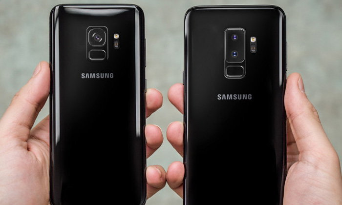 หลุดข้อมูลความถี่ของ Samsung Galaxy S9 มาเหมือนกับ S8