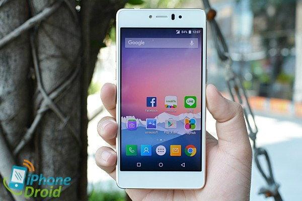 รีวิว i-mobile IQZ BRIGHT หน้าจอสีสันสดใส ดีไซน์สวยงาม และกล้องโฟกัสเร็ว