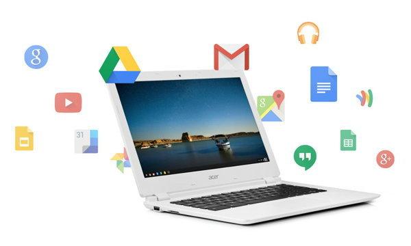 [ข่าวลือ] กูเกิลเตรียมยุบ Chrome OS รวมเข้ากับ Android ในปี 2017