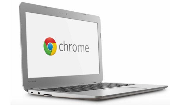 Google ปัด ไม่มีแผนรวม Android กับ Chrome OS