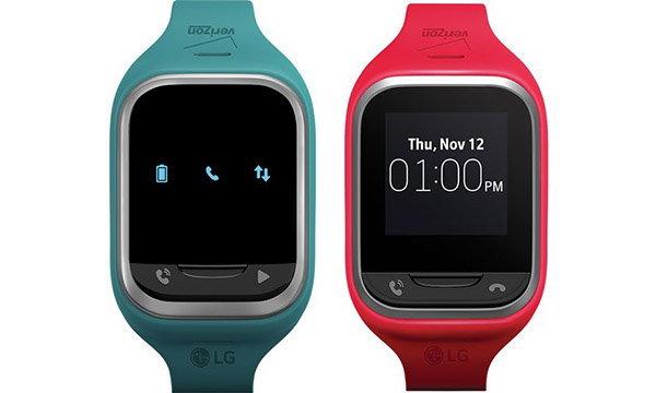 LG เตรียมขาย Smart Watch สำหรับเด็กรุ่นใหม่ ทั้งสวยและน่าสนใจแต่จำหน่ายกับ Verizon เท่านั้น