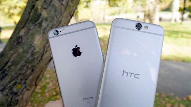 """""""HTC"""" แรง ส่งโฆษณาตัวใหม่ เตะ """"Apple"""" กระจุย"""