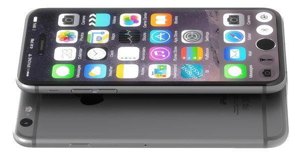 iPhone 7 เรือธงรุ่นถัดไป คาดใช้ชิปเซ็ต Apple A10 บนเทคโนโลยี InFO WLP