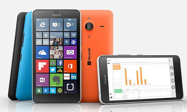 เผยรายละเอียดของ Microsoft Lumia 650 คาดจะเป็นมือถือ Lumia จอ 5 นิ้วรุ่นสุดท้าย