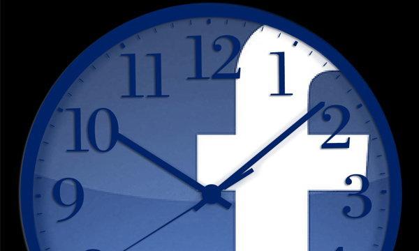 Facebook เปิดให้ตั้งเวลาเอาข้อความโพสต์ออกบนหน้า News Feed ได้แล้ว