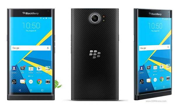 Blackberry เปิดลงทะเบียนความสนใจ Smart Phone Priv แล้ว พร้อมปล่อยคลิปวีดีโอด้วย