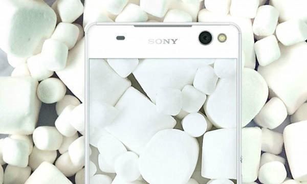Sony ประกาศรายชื่อ มือถือที่ได้อัพ Android 6.0 โดยไม่ต้องรอ Android 5.1 แล้ว