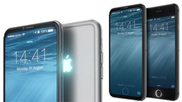 iPhone 7 เรือธงรุ่นใหม่อาจไร้ปุ่มโฮม แต่มาพร้อมจอที่ใหญ่ขึ้น และฟีเจอร์ Touch ID ที่สแกนนิ้วผ่านหน้า