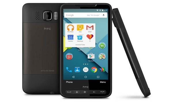 เอาแล้ว HTC HD2 ยังสามารถรัน Android 6.0 ได้แม้จะผ่านไป 6 ปีก็ตาม