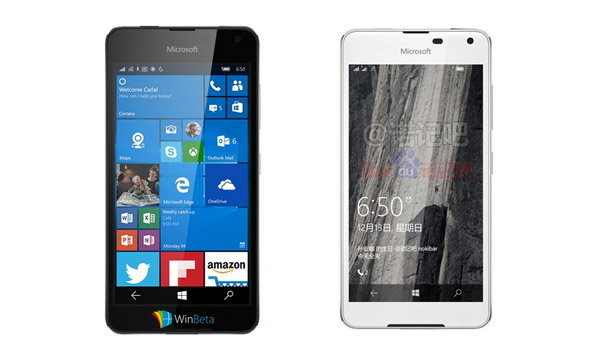 เผยภาพกันชัด ๆ ของ Microsoft Lumia 650 ยังคงมีอยู่จริง แต่ยังไม่มีกำหนดการเปิดตัวเวลานี้