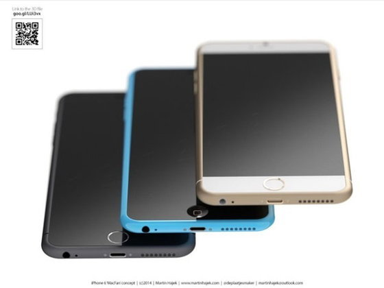 China Mobile หลุด Road Map เตรียมวางจำหน่าย iPhone 7c