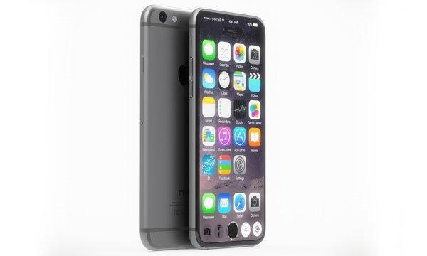 iPhone 7 หน้าจอไร้ขอบ ชอบกันไหมแบบนี้ ?