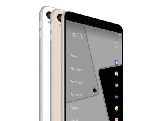 Nokia C1 อัปเดตล่าสุด : หลุดสเปค Nokia C1 มือถือแอนดรอยด์ อีกรอบ คาดมาพร้อมกับ RAM 3 GB