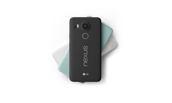 Google ประกาศลดราคา Nexus 5x ใหม่เริ่มต้นที่ $349 เท่านั้น