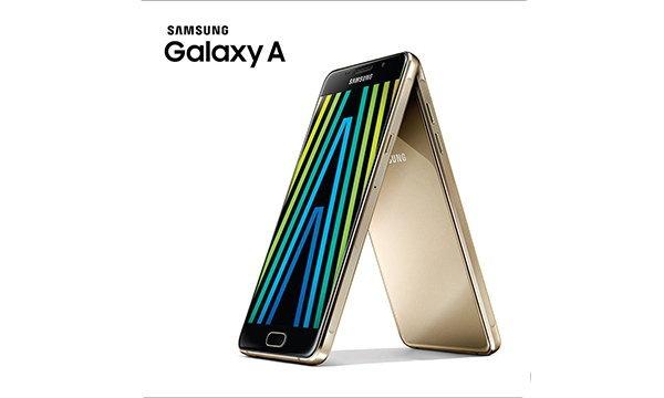 เคาะแล้ว Samsung Galaxy A 2016 ในไทยราคาหมื่นต้น ๆ วางขาย 25 มกราคมนี้
