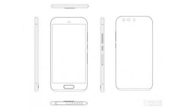 คอนเฟิร์ม Huawei P9 จะมีระบบสแกนลายนิ้วมือและกล้องคู่