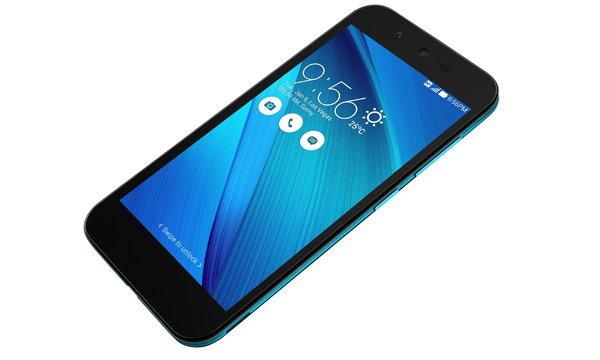 สัมผัสประสบการณ์ใหม่กับ ASUS Live สมาร์ทโฟนที่พร้อมเป็นส่วนสำคัญในชีวิตอย่างลงตัว
