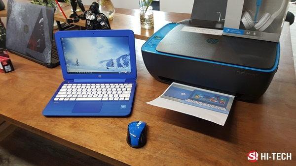 [พรีวิว] HP Stream 11 Mini Notebook รองรับ 4G ครั้งแรก ในราคา หมื่นต้น ๆ