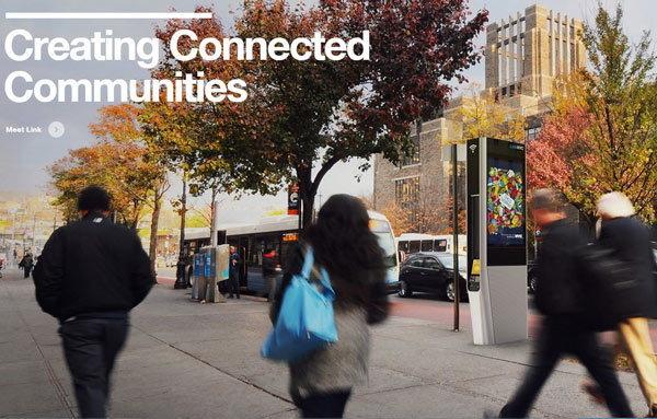 นิวยอร์กเริ่มแล้ว! เปลี่ยนตู้โทรศัพท์เป็นเสากระจายไว-ไฟ แรงระดับกิกะบิต