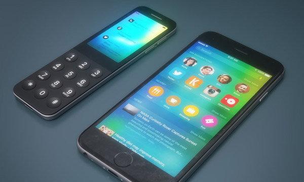 เรื่องชวนคิด ถ้า Apple หันมาทำ Feature Phone จะเป็นอย่างไร
