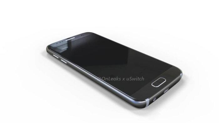 มาแล้วภาพ Samsung Galaxy S7 ภาคแรก ดีไซน์แบบนี้ให้กี่คะแนน