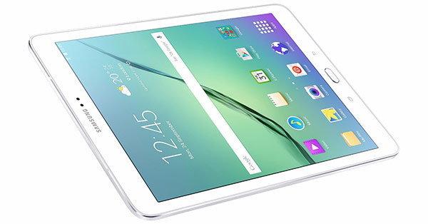 Samsung Galaxy Tab S3 แท็บเล็ตไฮเอนด์สุดบางเฉียบรุ่นต่อยอด ถูกจับทดสอบแล้ว!