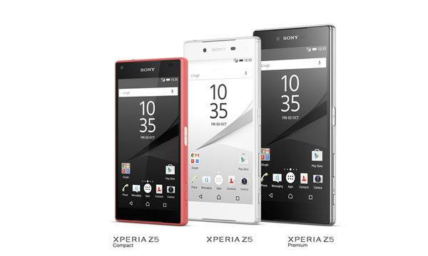 Sony อังกฤษ เผยวันที่อัพเดท Android Marshmallow ของตระกูล Z5 และรุ่นที่เกี่ยวข้อง 7 มีนาคม