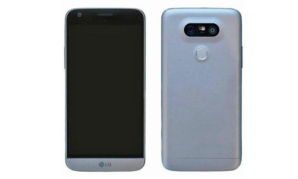ลุ้นวินาทีสุดท้าย เชื่อหรือไม่นี่คือ LG G5 ของจริง