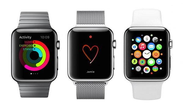 ลือกันว่า Apple Watch 2016 พร้อมผลิตขายจริงในไตรมาส 2 ของปีนี้