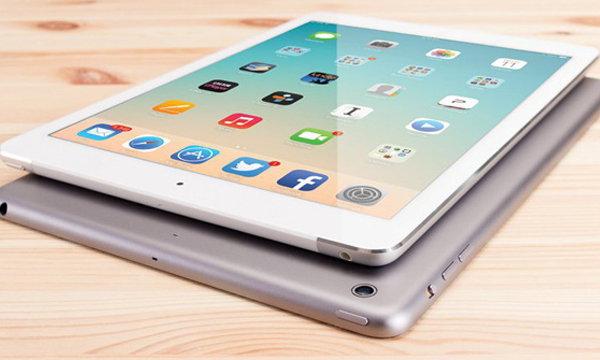 สื่อนอกคาด iPad Air 3 มาพร้อม RAM 4 GB และหน้าจอความละเอียดระดับ 4K