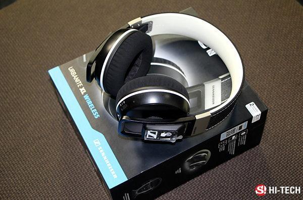 รีวิว Sennheiser Urbanite XL Wireless เทพหูฟังที่ปรับเปลี่ยนได้ทั้งมีสายและไร้สาย