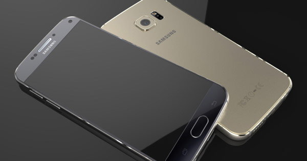 Samsung Galaxy S7 หลุดพิมพ์เขียวใหม่ พบกล้องบางเฉียบกว่าเดิมเท่าตัว เหลือเพียง 0.8 มิลลิเมตร!