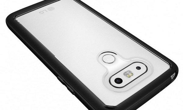 โผล่ภาพ LG G5 ใส่เคสโชว์ และรายละเอียดเครื่องที่ชัดที่สุด