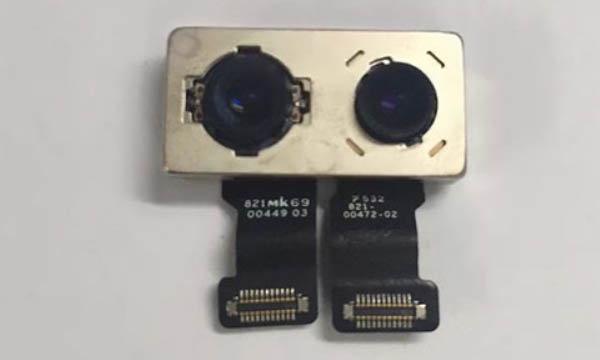 สื่อนอกเผย Module สำหรับกล้องคู่คาดว่าจะเป็นของ iPhone 7 Plus