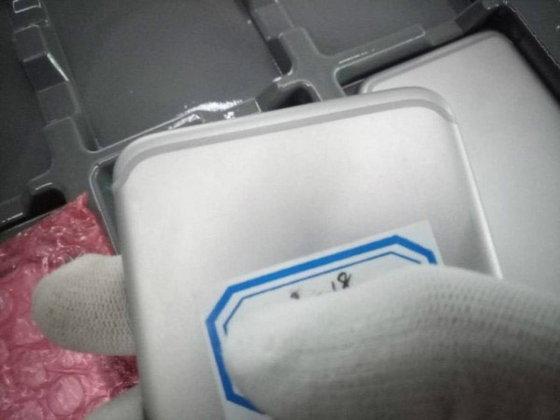 iPhone 7 ว่าที่เรือธงรุ่นถัดไปหลุดภาพถ่ายตัวเป็นๆ จากโรงงาน Foxconn!