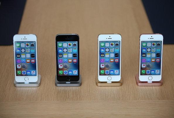 iPhone SE (ไอโฟน SE) เปิดตัวสมาร์ทโฟนรุ่นใหม่ล่าสุดจาก Apple ราคาเริ่มต้นเพียง 15,000 บาท