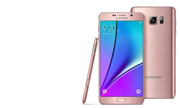 คาดการณ์ว่า Samsung Galaxy Note 6 จะเปิดตัวเดือนกรกฏาคมพร้อมใช้ Android N