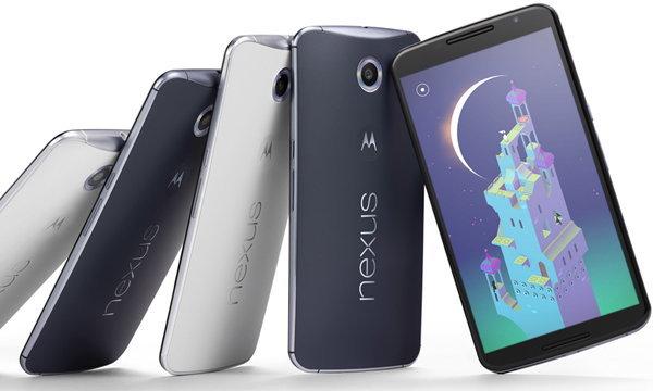 โมโตโรลารับ Nexus 6 หน้าจอใหญ่ไป แต่จำใจทำเพราะกูเกิลขอมา