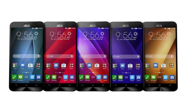 ASUS ประกาศรายชื่อมือถือที่จะได้อัปเดท Android 6.0 Marshmallow อย่างเป็นทางการ