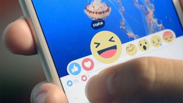 นักพัฒนา พบวิธีเปลี่ยนไอคอน Facebook Reactions ให้เป็นรูปอื่นๆ หรือใบหน้าบุคคลที่ชื่นชอบได้แล้ว!