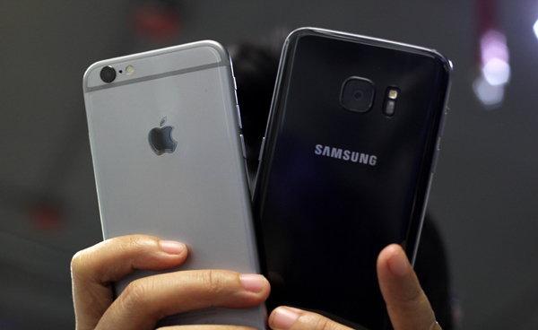 เปรียบเทียบกล้องของ Samsung Galaxy S7 edge VS iPhone 6s ใครจะดีกว่ากัน