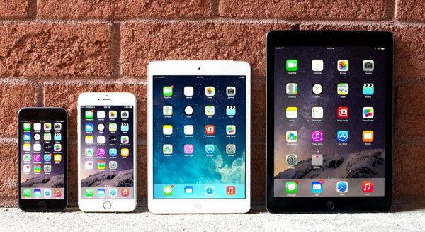 ไขข้อข้องใจ อักษร i ที่นำหน้า iPhone และ iPad ย่อมาจากคำว่าอะไร?